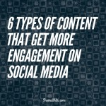 content that gets more engagement